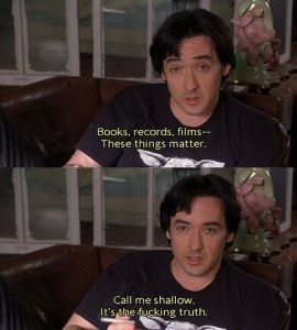 High Fidelity2